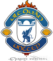 Ulthuan United team badge